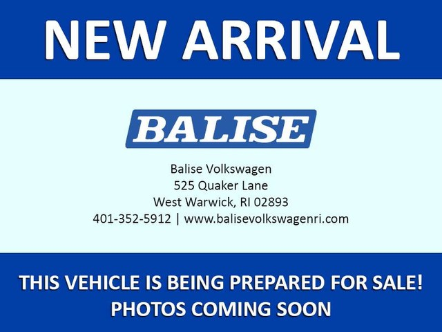 Certified Pre-Owned 2017 Volkswagen Golf Wolfsburg Edition